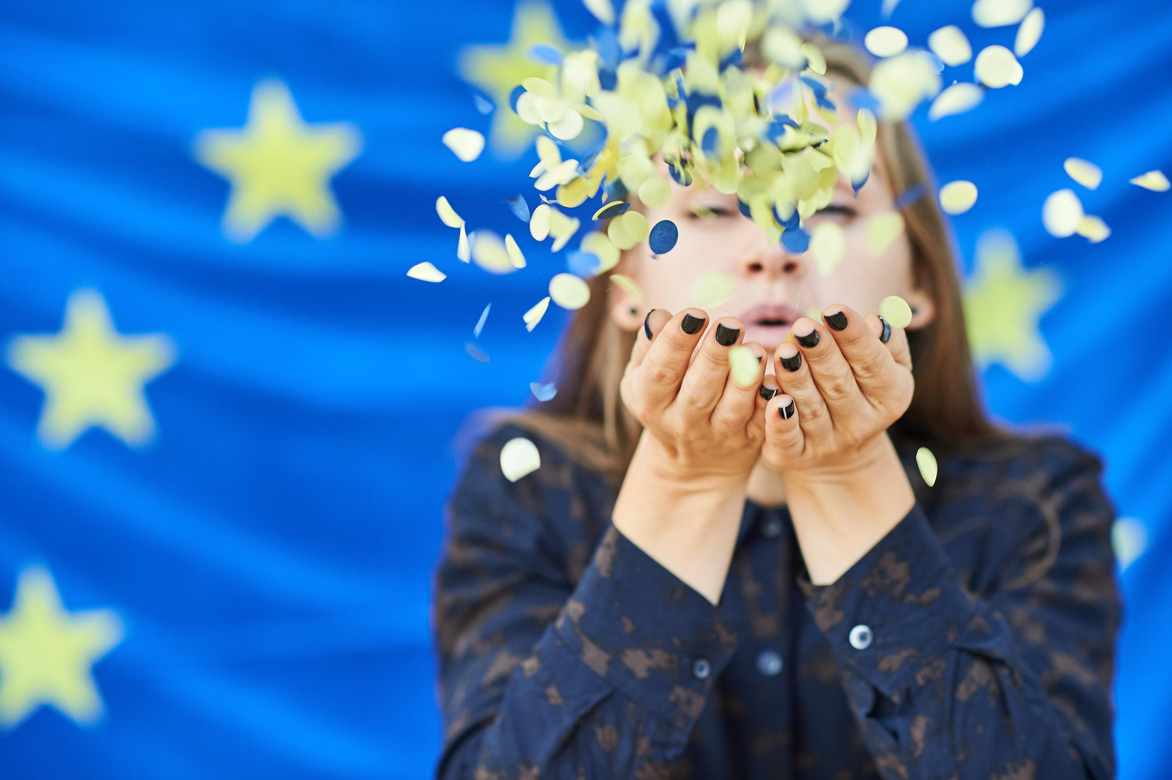 Europa evenement