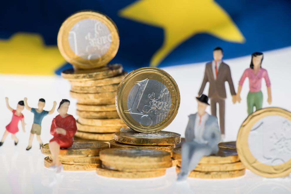 EU-begroting voor de burgers en bedrijven