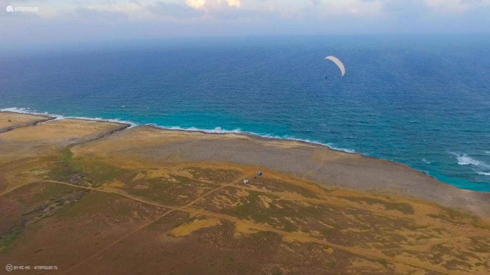 Kitepower in Aruba
