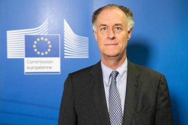 Heads of EC Representation and EC Regional Representation in the EU' Seminar