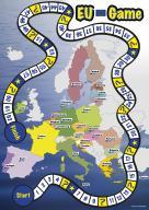 EU spelbord